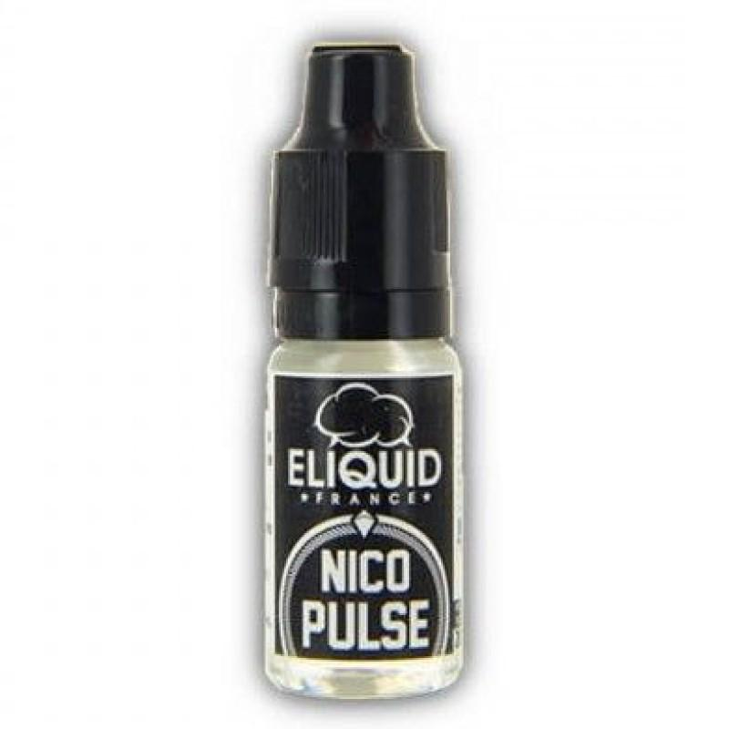 Nicotine Booster 100% VG 10ml 20mg Eliquid France